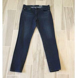 AG Prima Cigarette jeans contour 360